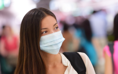 Essential Oils for Face Mask Comfort